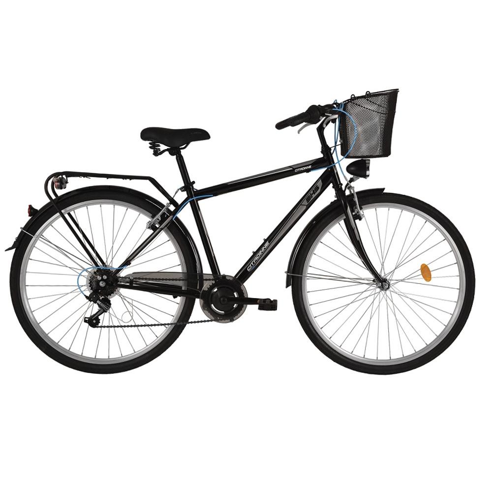 dhs citadinne 2833 28 trekking fahrrad modell 2017 insportline. Black Bedroom Furniture Sets. Home Design Ideas