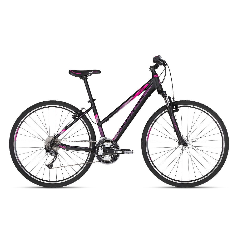kellys pheebe 10 28 damen cross fahrrad modell 2018. Black Bedroom Furniture Sets. Home Design Ideas