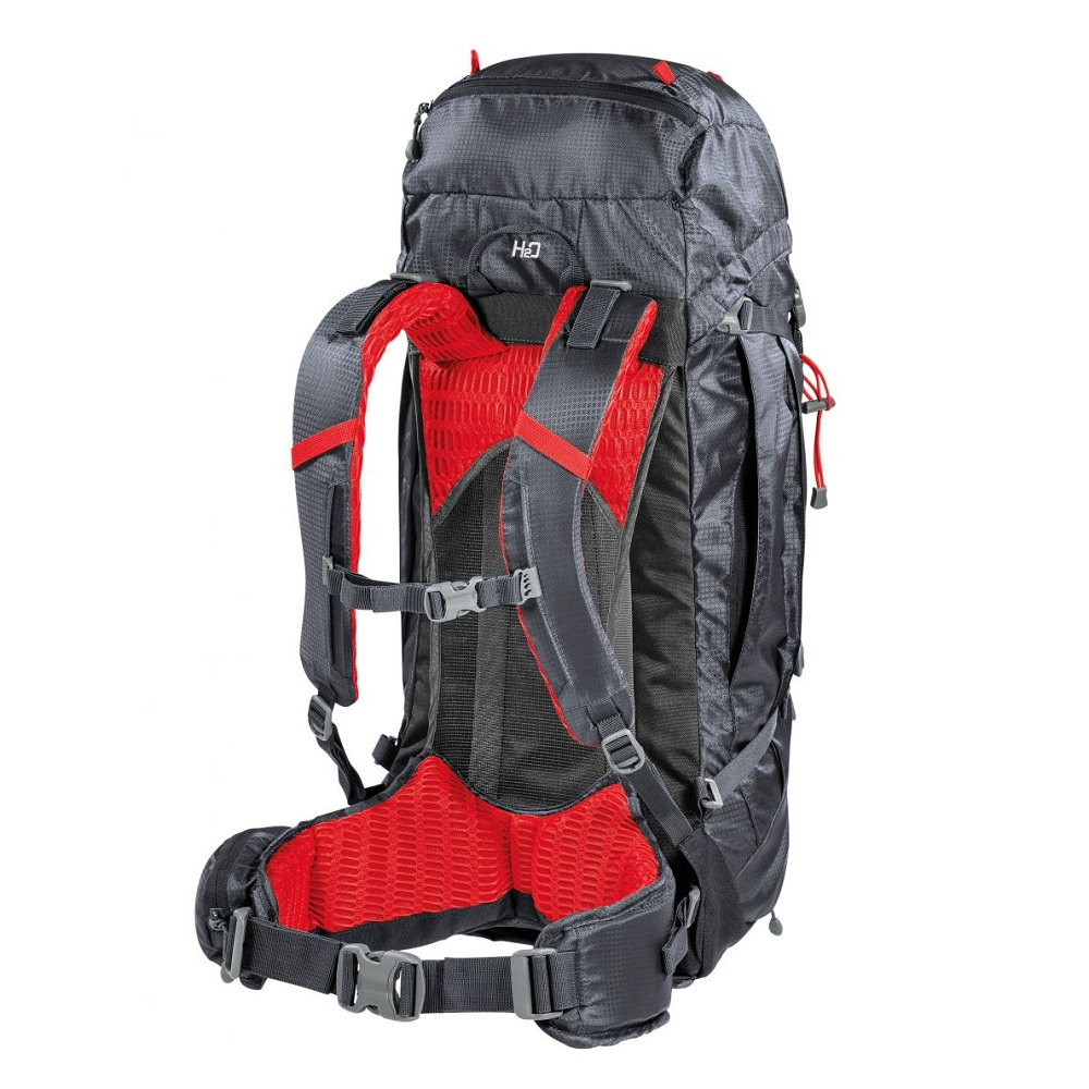 ferrino finisterre 48 touristik rucksack rot insportline. Black Bedroom Furniture Sets. Home Design Ideas