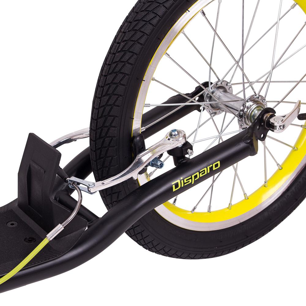 inSPORTline Disparo V Brake Roller inSPORTline