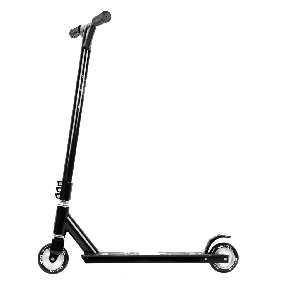 how to choose a freestyle scooter