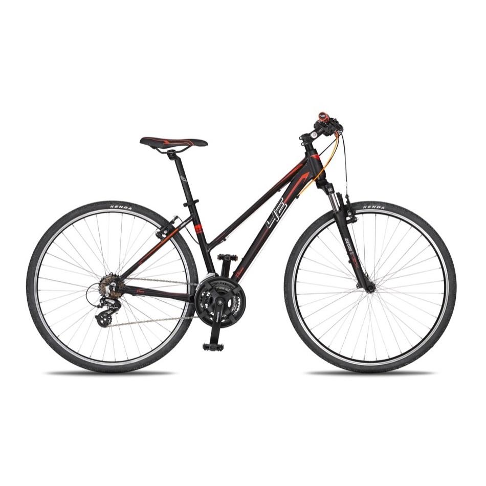 4ever flame 28 39 39 damen cross fahrrad modell 2019. Black Bedroom Furniture Sets. Home Design Ideas