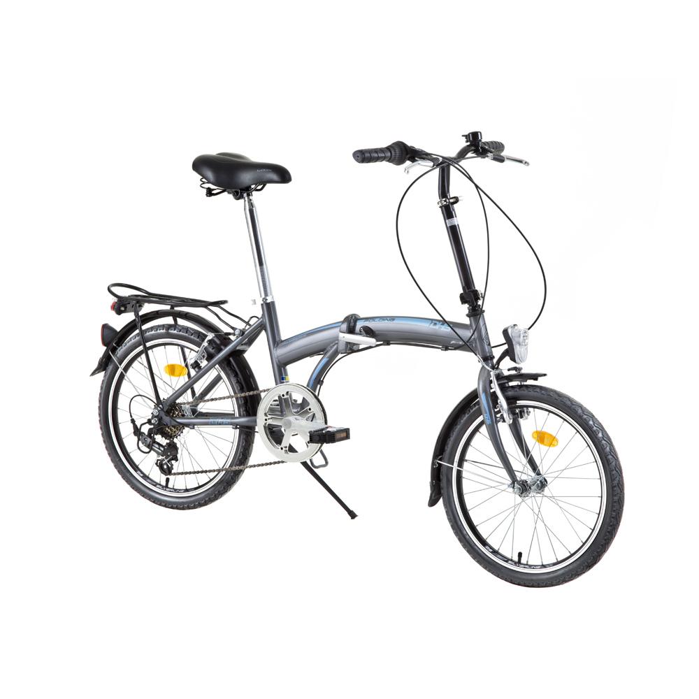 das zusammenklappbare fahrrad dhs folder 2095 20 das modell 2015 insportline. Black Bedroom Furniture Sets. Home Design Ideas