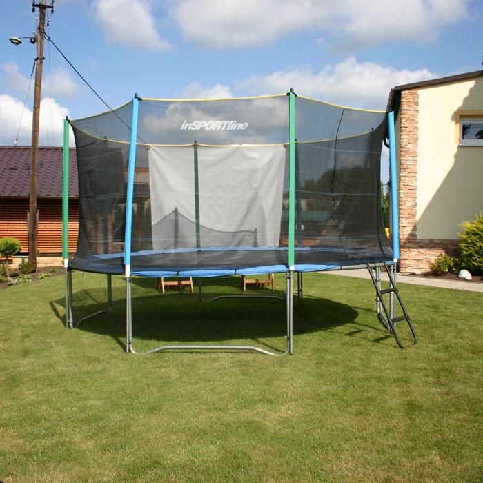trampolin 305 finest hudora fr trampolin cm grn with trampolin 305 beautiful outdoor trampolin. Black Bedroom Furniture Sets. Home Design Ideas