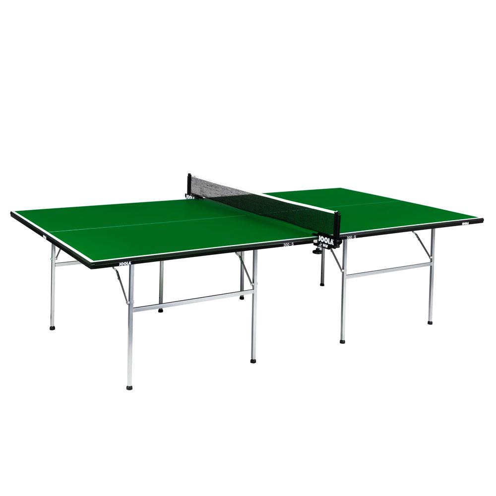 der tisch f r das tischtennis joola 300 s insportline. Black Bedroom Furniture Sets. Home Design Ideas