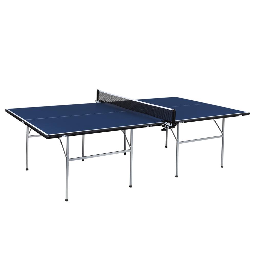 Der tisch f r das tischtennis joola 300 s insportline - Tennis de table poitou charente ...