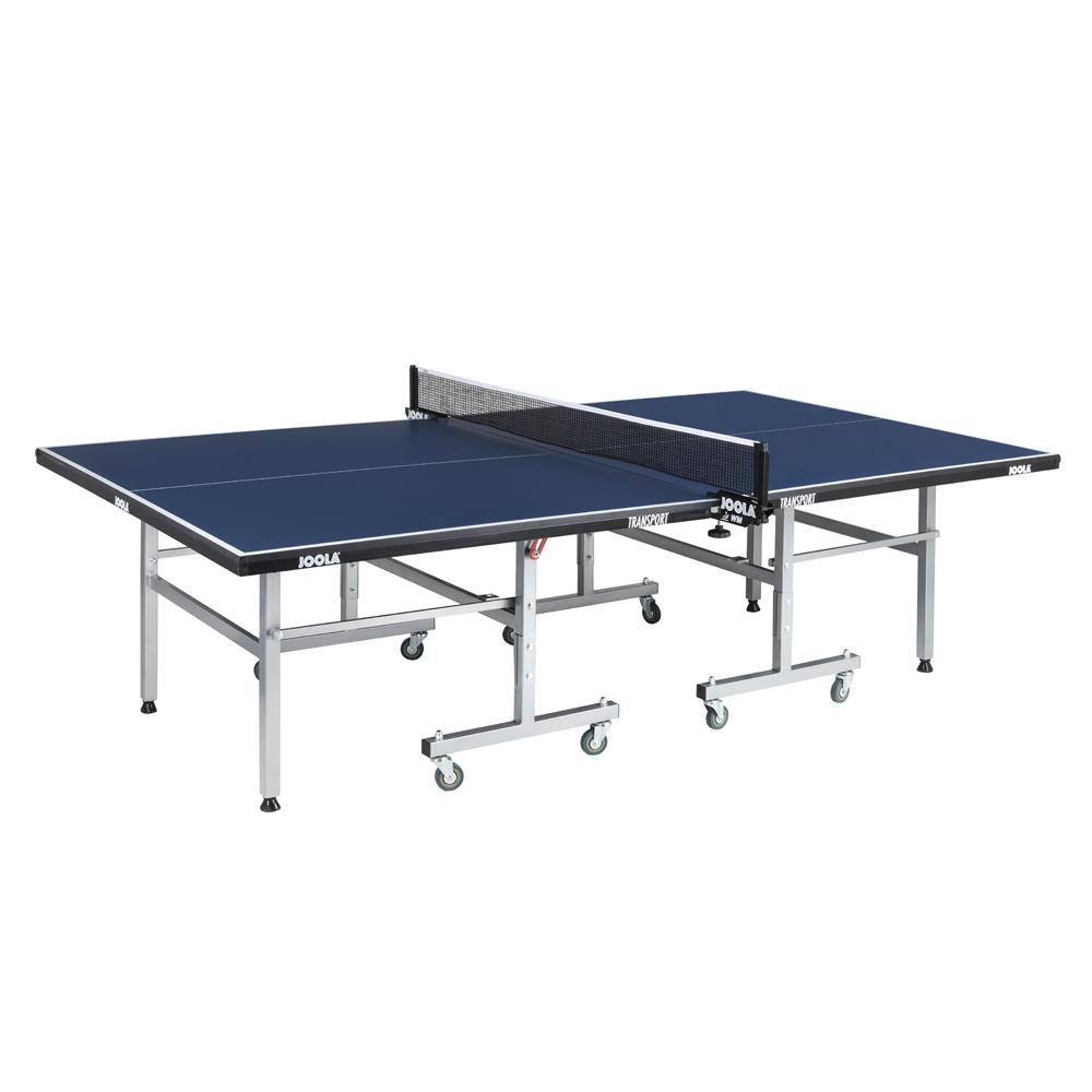 Der Tisch für das Tischtennis Joola Transport