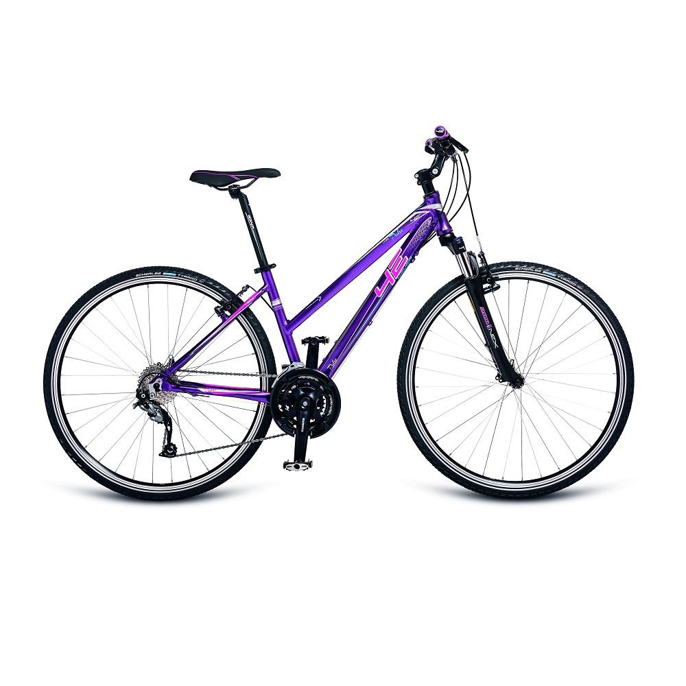 4ever pulse 28 39 39 damen cross fahrrad modell 2017. Black Bedroom Furniture Sets. Home Design Ideas