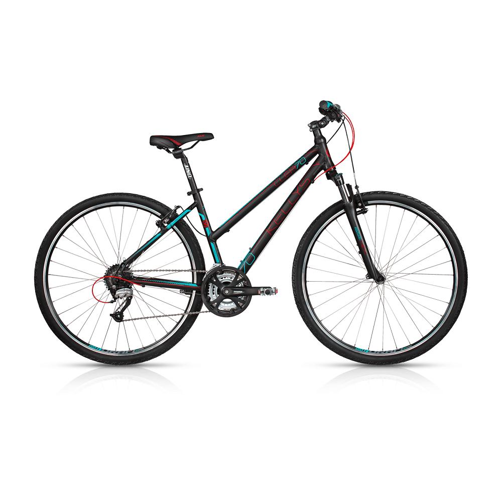 kellys clea 70 28 39 39 damen cross fahrrad modell 2017. Black Bedroom Furniture Sets. Home Design Ideas