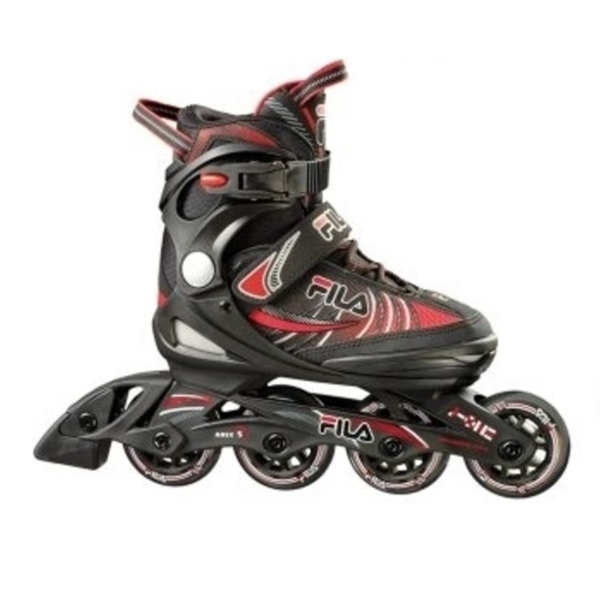 fila j one kinder inline skates insportline. Black Bedroom Furniture Sets. Home Design Ideas