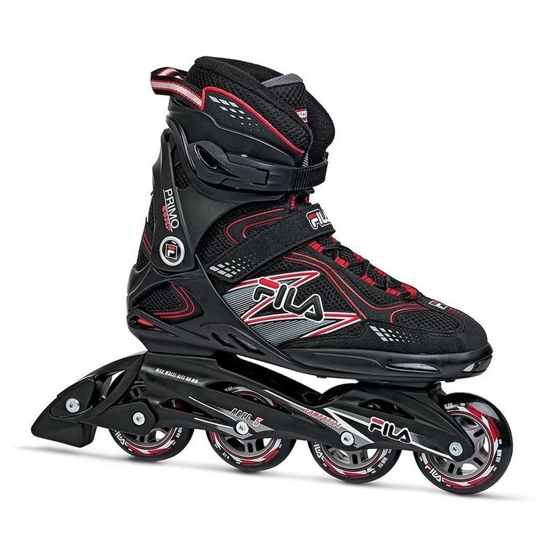 Fila Skates Primo Comp Inline Skates