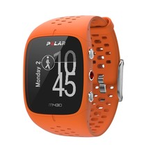 POLAR M430 Sporttester - orange