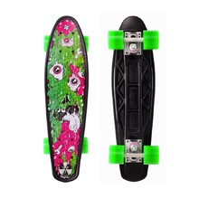 Street Surfing Fuel Board Melting Penny Board