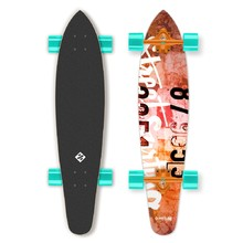 "Street Surfing Kicktail - Urban Rough 36"" Longboard"