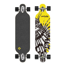 "Street Surfing Freeride - Dragon 39"" Longboard"