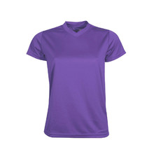 Damen-Sport-T-Shirt Newline Base Cool - lila