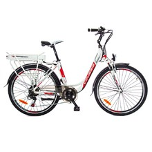 Crussis e-City 1.7 13 Ah City E-Bike