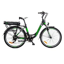 Crussis e-City 1.8 13Ah City E-Bike