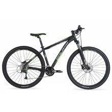 "Galaxy Skylab 5.0 29"" Mountainbike - Modell 2017"