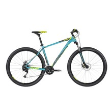 "KELLYS SPIDER 10 29"" - model 2019 Mountainbike - Turquoise"