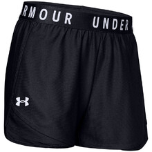Under Armour Play Up Short 3.0 Damen Shorts - schwarz