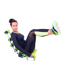 inSPORTline AB Perfect Twist Bauchmuskeltrainer
