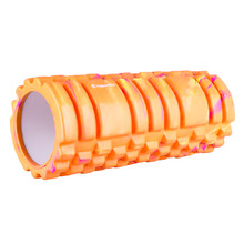 inSPORTline Lindero Yoga Roller - orange