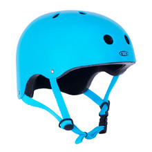 WORKER Neonik Freestyle-Helm - blau