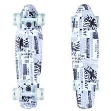 "WORKER Engly 22"" Penny Board"