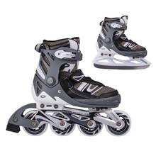 4dbfa6ae428 Schlittschuhe und Inline Skates 2 in 1 - inSPORTline