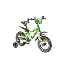 "Kawasaki JUNISO Kinderfahrrad 12"" - Model 2018"