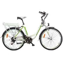 Crussis e-City 1.5 City E-Bike