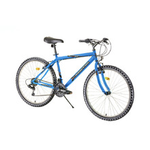 "Reactor Runner 26"" Mountainbike - Modell 2020 - Blau"