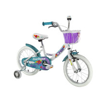 "DHS Duchess 1602 16"" Kinderbike - Modell 2017 - Weiss"