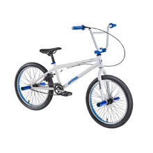 "DHS Jumper 2005 20"" - Freestyle-Fahrrad - Modell 2018 - Weiss"