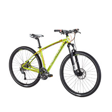"Mountainbike Devron Riddle H2.9 29"" - Modell 2016 - Kentucky Grün"