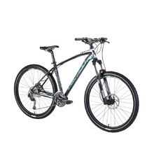 "Mountainbike Devron Riddle H3.7 27,5"" - Modell 2016 - Schwarzes Malachite"