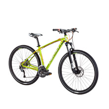 "Mountainbike Devron Riddle H3.7 27,5"" - Modell 2016 - Kentucky Grün"