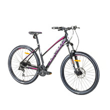 Devron Riddle LH1.7 27,5'' - Damen-Mountainbike - Modell 2017 - Hot Berry