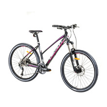 Devron Riddle LH2.7 27,5'' - Damen-Mountainbike - Modell 2017 - Hot Berry