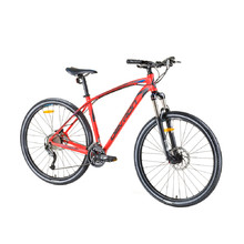 Devron Riddle H2.7 27,5'' - Mountainbike - Modell 2017 - Orange Split