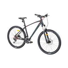 "Devron Riddle H3.7 27,5"" Mountainbike - Modell 2017 - Evil Black"