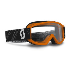 SCOTT 89Si MXVII Kinder-Crossbrille - Orange