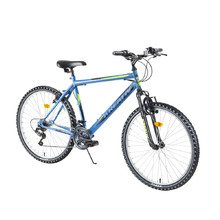 "Kreativ 2603 26"" - Mountainbike - Modell 2018 - Light Blue"