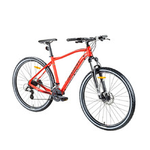 Devron Riddle H1.9 29'' - Mountainbike - Modell 2018 - Rot
