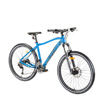 Devron Riddle H3.7 27,5'' - Mountainbike - Modell 2018 - Blau