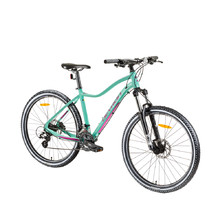 Devron Riddle Lady 1.9 29'' - Damen-Mountainbike - Modell 2018 - Blau