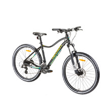 Devron Riddle Lady 1.9 29'' - Damen-Mountainbike - Modell 2018 - schwarz