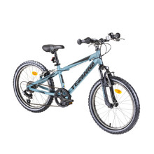 "DHS Teranna 2423 24"" - Junior Bike Modell 2019 - Blau"