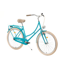DHS Citadinne 2632 26'' - Hollandrad Modell 2019 - Light Green